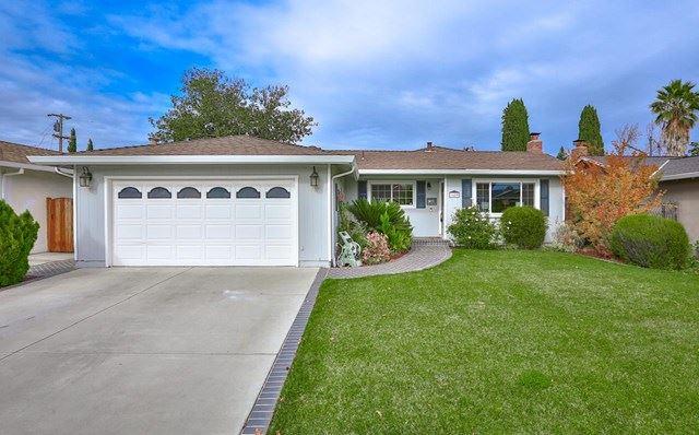 1689 Liverpool Avenue, San Jose, CA 95124 - #: ML81820566