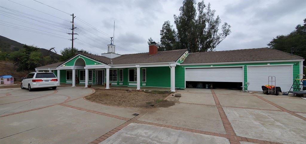 11475 Betsworth Road, Valley Center, CA 92082 - MLS#: NDP2111566