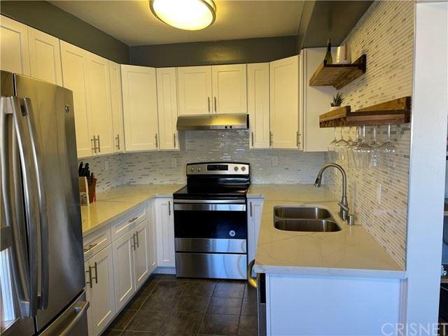 Photo of 1334 S Carmelina Avenue #7, West Los Angeles, CA 90025 (MLS # SR21116566)