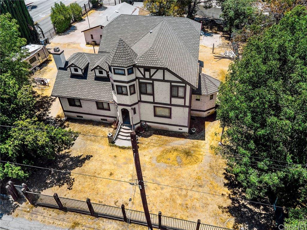 9501 Wilbur Avenue, Northridge, CA 91324 - MLS#: SR21196566
