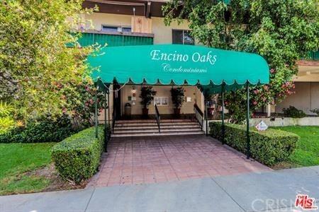 5460 White Oak Avenue #G322, Encino, CA 91316 - MLS#: SR21206566