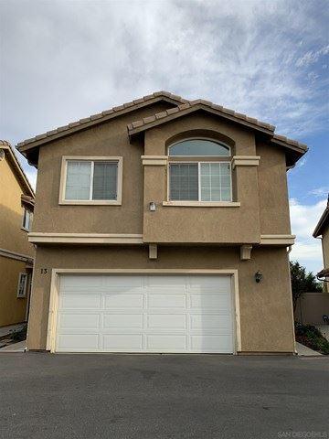 Photo of 15151 Foothill Blvd. #13, Sylmar, CA 91342 (MLS # 200050567)