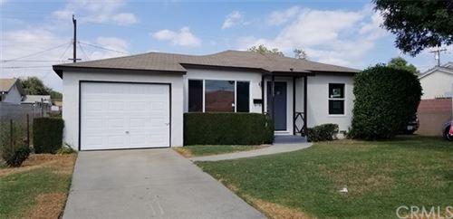 Photo of 12033 Klingerman Street, El Monte, CA 91732 (MLS # DW20126567)