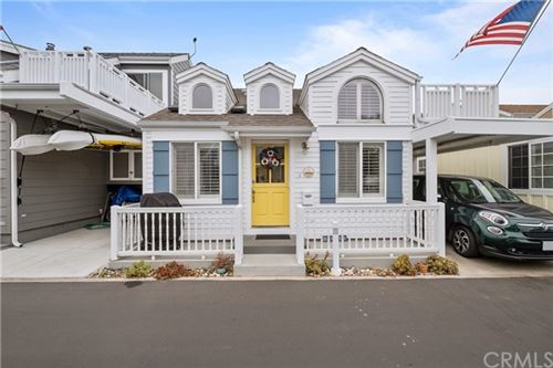 Photo of 25 Drake Street, Newport Beach, CA 92663 (MLS # NP21121567)