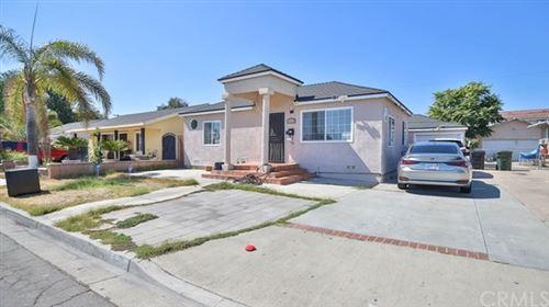 Photo of 10201 Dakota Avenue, Garden Grove, CA 92843 (MLS # OC20159567)