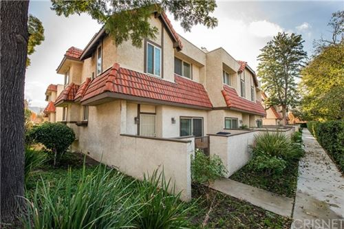 Photo of 27654 Ironstone Drive #1, Canyon Country, CA 91387 (MLS # SR19281567)