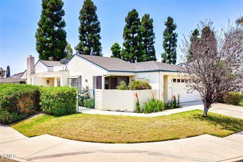 Photo of 8044 Crystal Place, Ventura, CA 93004 (MLS # V1-6567)