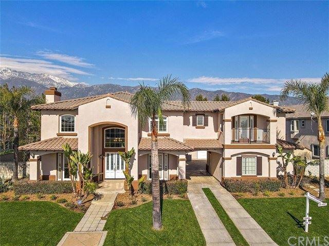 12960 Carnesi Drive, Rancho Cucamonga, CA 91739 - MLS#: CV21020567