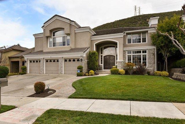 6575 Deer Hollow Drive, San Jose, CA 95120 - #: ML81804567