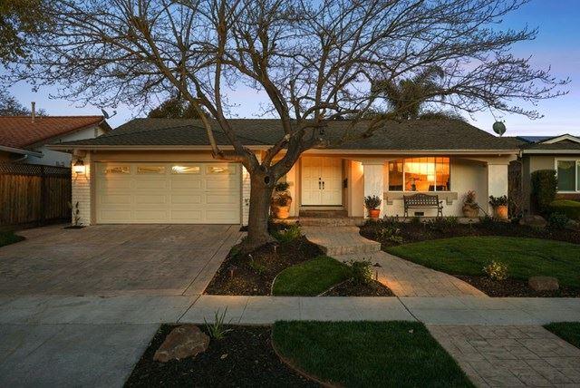 5710 Tonopah Drive, San Jose, CA 95123 - #: ML81832567