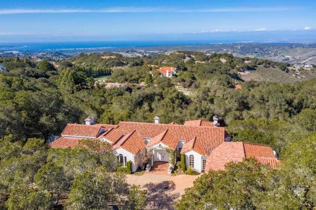 11971 Saddle Road, Monterey, CA 93940 - MLS#: ML81833567