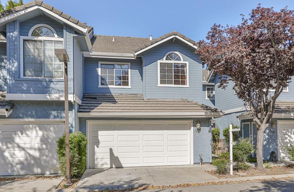 2643 Heritage Park Circle, San Jose, CA 95132 - MLS#: ML81866567