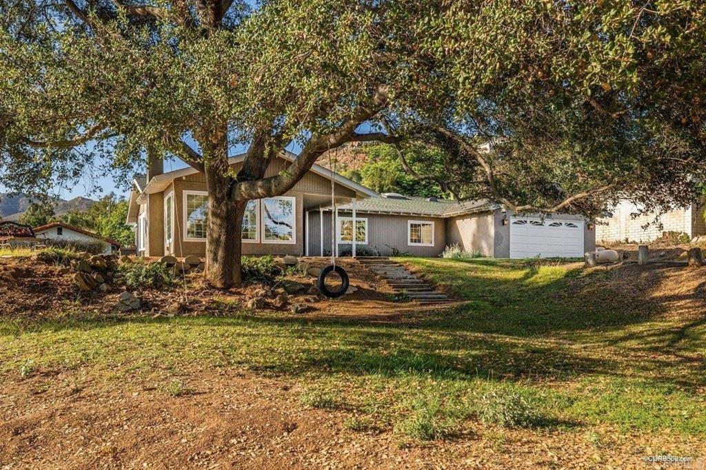 3542 Emma, Vista, CA 92084 - MLS#: NDP2108567