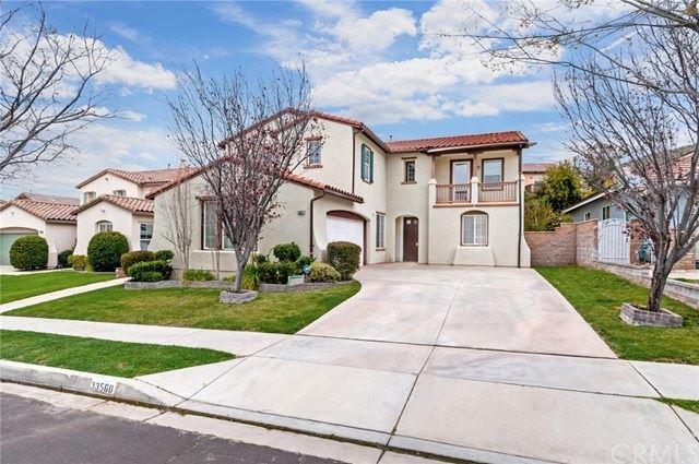 33560 Warwick Hills Road, Yucaipa, CA 92399 - MLS#: OC21048567