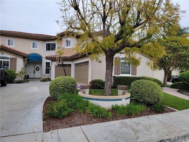 36 Arado, Rancho Santa Margarita, CA 92688 - MLS#: OC21093567