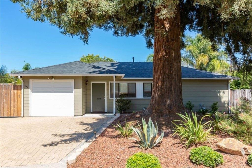 398 Tolosa Way, San Luis Obispo, CA 93405 - #: PI21204567