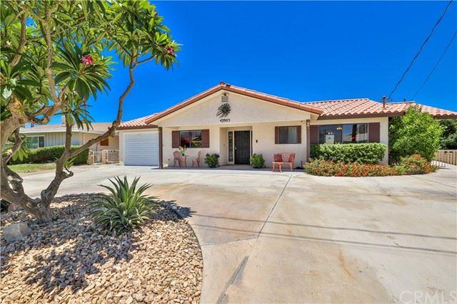 42905 Texas Avenue, Palm Desert, CA 92211 - MLS#: PW21116567