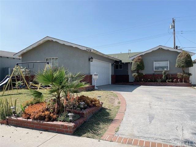 11508 206th Street, Lakewood, CA 90715 - MLS#: PW21123567