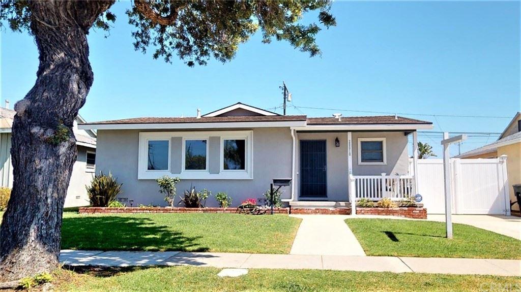 20010 Anza Avenue, Torrance, CA 90503 - MLS#: SB21186567