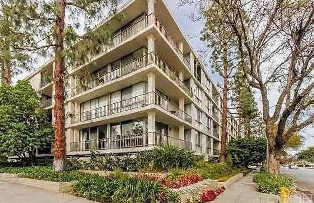 601 E DEL MAR Boulevard #505, Pasadena, CA 91101 - #: SR21111567
