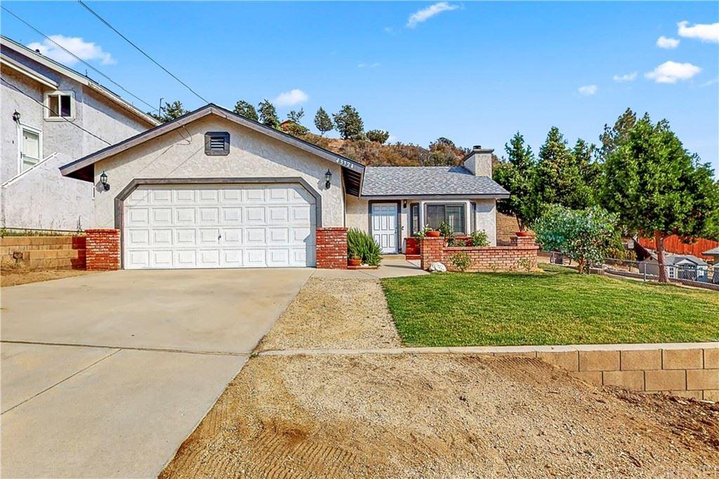 43324 Lookabout Road, Lake Hughes, CA 93532 - MLS#: SR21162567