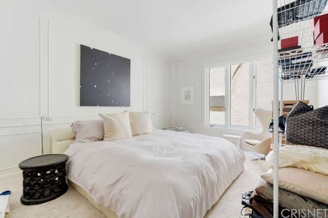 Photo of 1424 N Crescent Heights Boulevard #38, West Hollywood, CA 90046 (MLS # SR21165567)