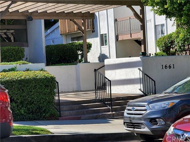 1661 Neil Armstrong Street #235, Montebello, CA 90640 - MLS#: TR21036567