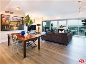 Photo of 13600 MARINA POINTE Drive #1208, Marina del Rey, CA 90292 (MLS # 19488568)