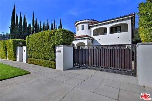 Photo of 4239 SEPULVEDA, Sherman Oaks, CA 91403 (MLS # 20545568)