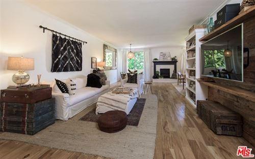 Photo of 10671 Holman Avenue #206, Los Angeles, CA 90024 (MLS # 20600568)
