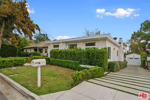 Photo of 2504 Fairmount Avenue, La Crescenta, CA 91214 (MLS # 20663568)