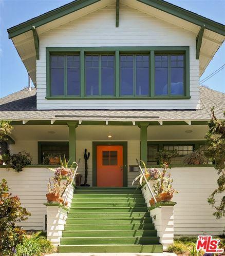 Photo of 2623 3Rd Street, Santa Monica, CA 90405 (MLS # 21724568)
