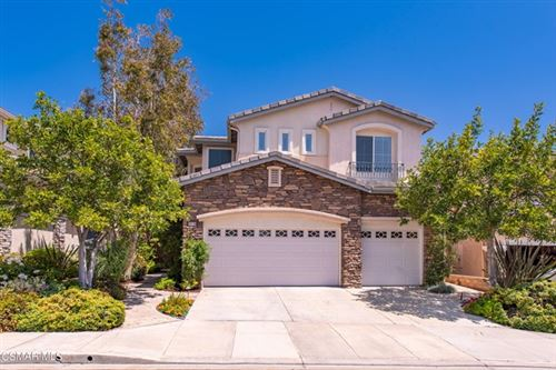 Photo of 3020 Eagles Claw Avenue, Thousand Oaks, CA 91362 (MLS # 221002568)