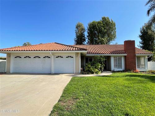 Photo of 188 Wedgewood Circle, Thousand Oaks, CA 91360 (MLS # 221005568)