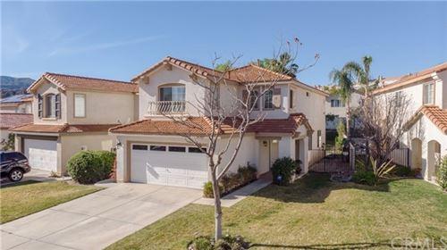 Photo of 26021 Sandburg Place, Stevenson Ranch, CA 91381 (MLS # AR21010568)