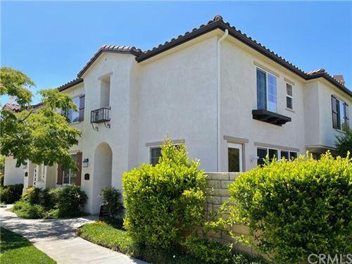 Photo of 28414 Santa Rosa Lane #561, Saugus, CA 91350 (MLS # CV21122568)