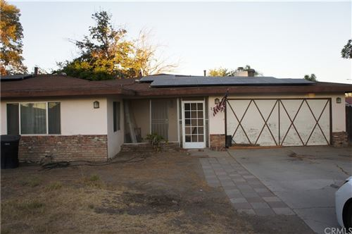 Photo of 15289 Yorba Avenue, Chino Hills, CA 91709 (MLS # CV21206568)