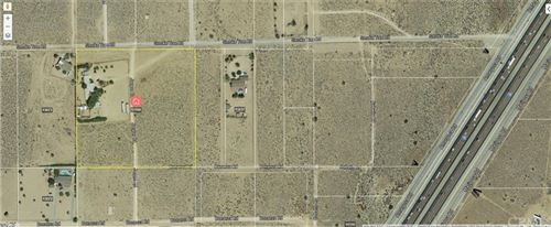 Photo of 13109 Mojave / Smoke Tree Street, Victorville, CA 92392 (MLS # I12075568)