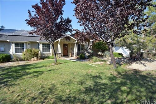 Photo of 41207 Lilley Mountain Drive, Coarsegold, CA 93614 (MLS # MD21132568)