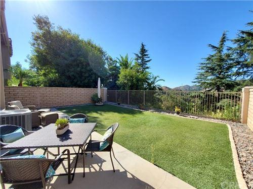 Photo of 28951 Canyon Oak Drive #8, Lake Forest, CA 92679 (MLS # OC20195568)