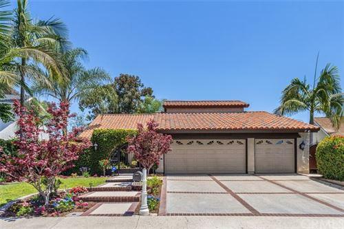 Photo of 24482 Ladera Drive, Mission Viejo, CA 92691 (MLS # OC21117568)