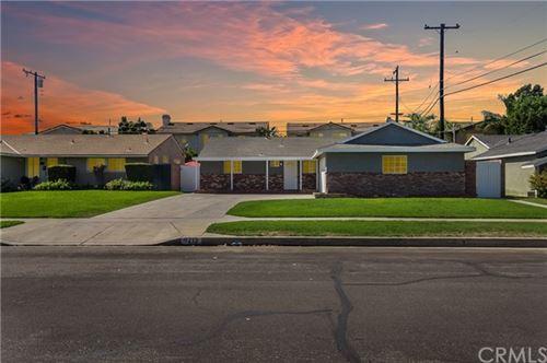 Photo of 9219 Via Vista Drive, Buena Park, CA 90620 (MLS # PW20192568)