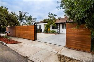 Photo of 5741 Ensign Avenue, North Hollywood, CA 91601 (MLS # SR19142568)