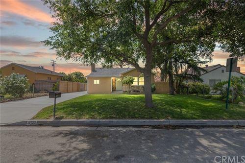 Photo of 8123 Tapia Via Drive, Rancho Cucamonga, CA 91730 (MLS # SW21133568)