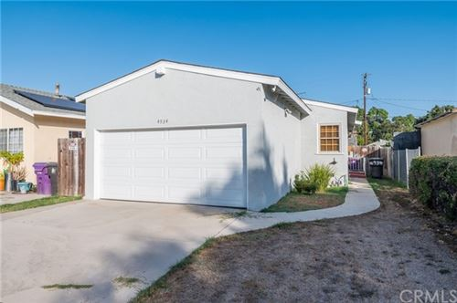 Photo of 4934 Daisy Avenue, Long Beach, CA 90805 (MLS # TR19271568)