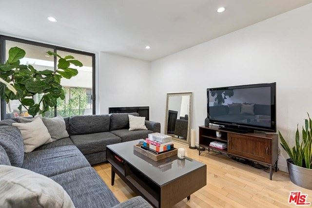 Photo of 740 N Kings Road #314, Los Angeles, CA 90069 (MLS # 20597568)