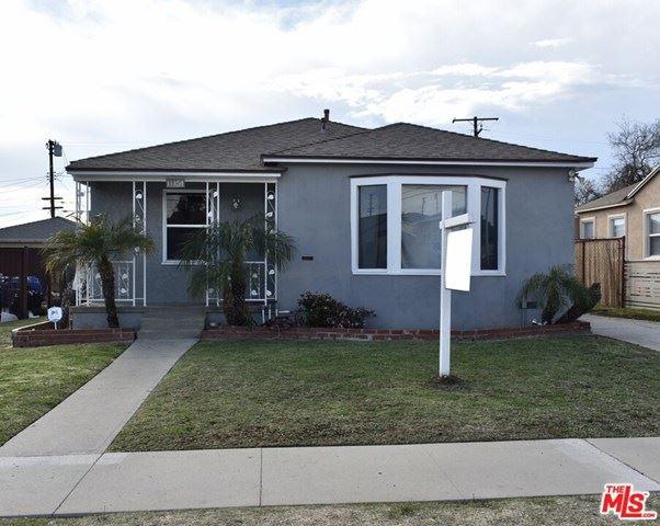 11151 Ruthelen Street, Los Angeles, CA 90047 - #: 21706568