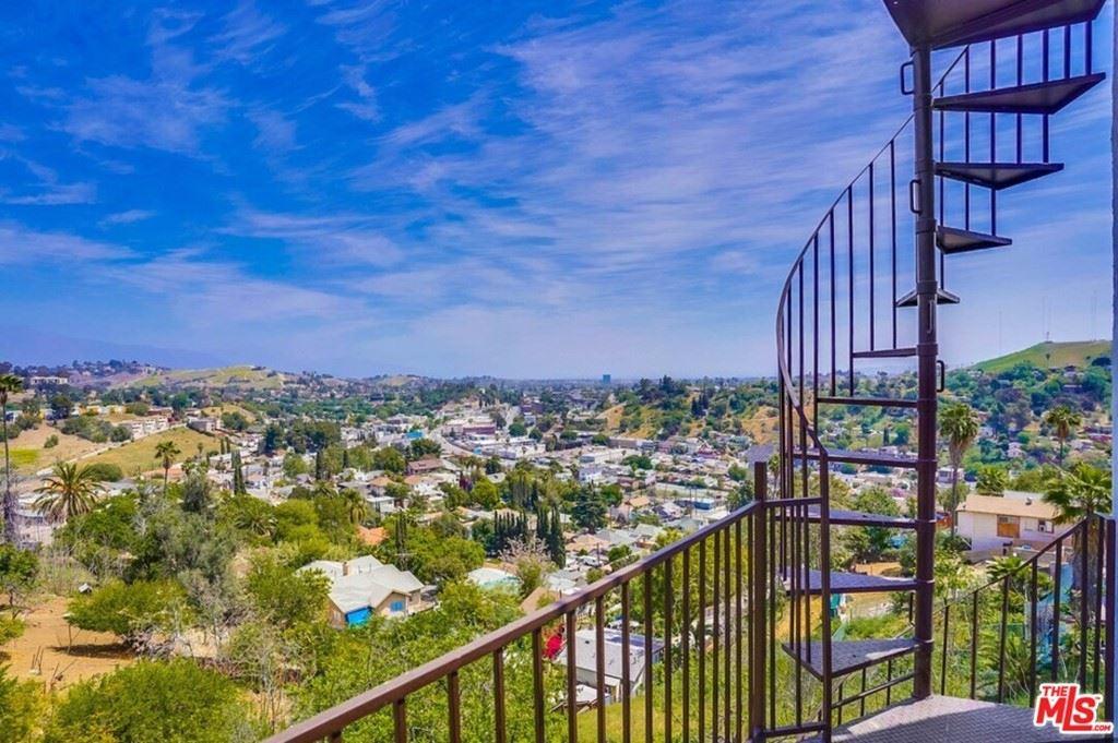 4315 Raynol Street, Los Angeles, CA 90032 - MLS#: 21723568