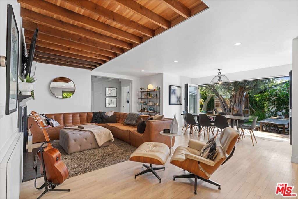 3301 Mclaughlin Avenue, Los Angeles, CA 90066 - MLS#: 21795568