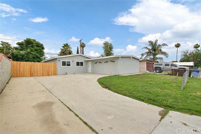 490 Richford Avenue, La Puente, CA 91744 - MLS#: CV20117568